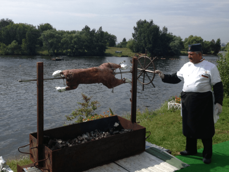 Шашлычник Рязань и Рязанская область